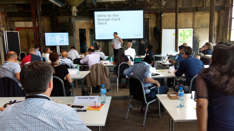 Strategyzer_Bootcamp_Alex_Osterwalder