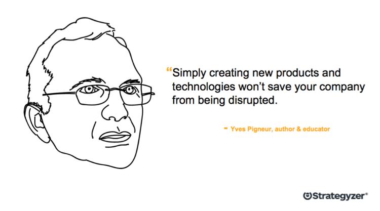 Yves Pigneur Smart Manager