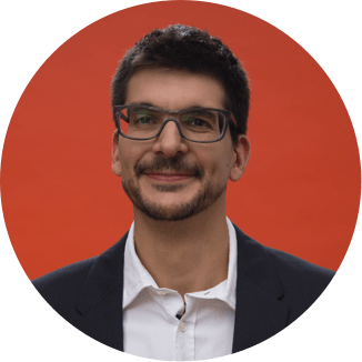 Dr. Alex Osterwalder