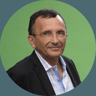 Dr. Yves Pigneur