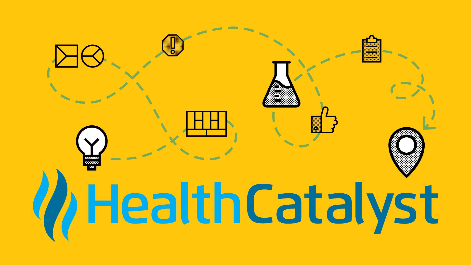 Start testing B2B ideas: The story of Health Catalyst