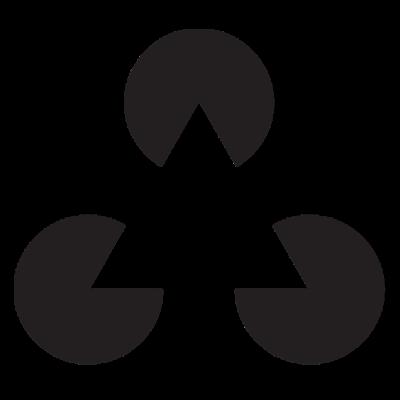 Corporate Identity Triangle