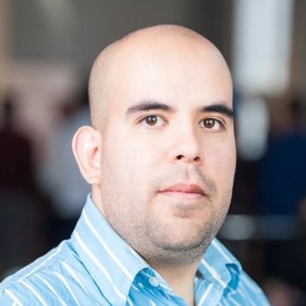 Rogerio Canales Entrepreneurship Coordinator UNAM