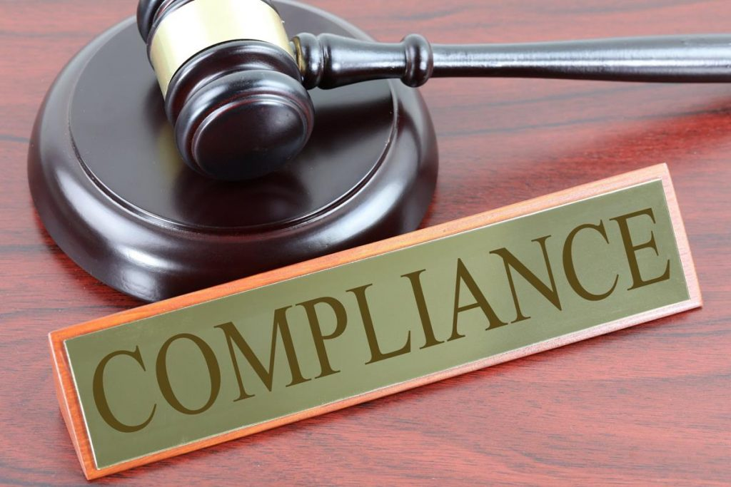 Addressing the Legal & Compliance Challenge
